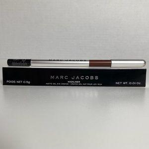 Marc Jacobs Highliner Matte Gel Eye Crayon Liner